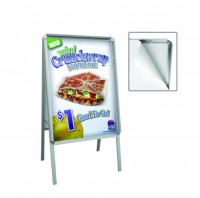 Snap Frame Sandwich Boards