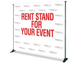 Rental/Refurbished Signs Catalog
