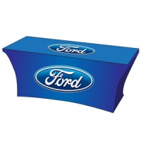 STRETCH FIT  Table Cover