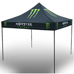 custom pop up tents vancouver, custom printed tents vancouver