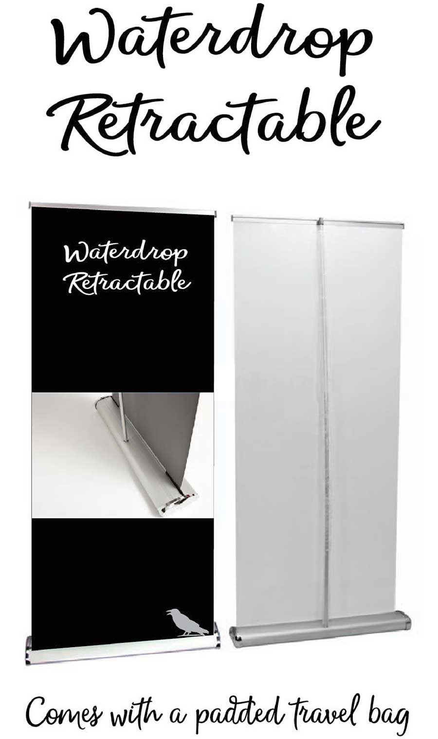 Retractable Banner Stands Vancouver A Z Banners